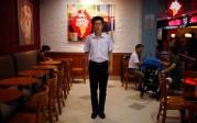 La photo: Politique de l'enfant unique en Chine… Poignant