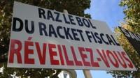 La photo: Racket fiscal, Etat corrompu