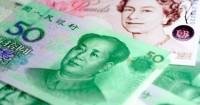 Le Royaume-Uni emprunte en yuan pour la première fois