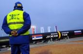A Bruxelles, la Russie, l'Ukraine et l'Europe ne parviennent pas à un accord sur la délicate question du prix du gaz