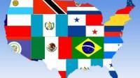 Un américain sur cinq ne parle pas anglais à la maison