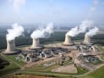 Vaisselle jetable interdite, politique énergétique et nucléaire à la poubelle