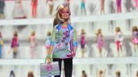 Barbie nulle en informatique? Le groupe Mattel présente ses excuses