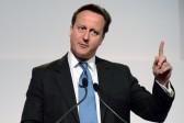 David Cameron: «la zone euro menace de sombrer dans une troisième récession»