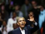 Sénat, Congrès: les élections américaines sanctionnent la révolution mondialiste d'Obama