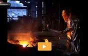 RITV Vidéo <br>Florange : la désindustrialisation de la France, conséquence de la mondialisation