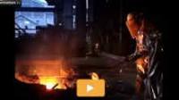 RITV Vidéo Florange : la désindustrialisation de la France, conséquence de la mondialisation