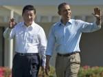 La Chine et les Etats-Unis s'inclinent devant l'imposture du changement de climat
