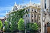 USA: L'université catholique de Marquette bâillonne l'opposition au «mariage» gay