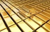 Poutine et la Russie font des stocks d'or