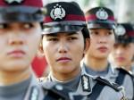 Test de virginité des policières d'Indonésie: Choc des civilisations entre l'islam et la maçonnerie occidentale