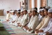 Islam et charia dans sept écoles britanniques