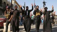 Les 1.878 exécutions de l'Etat islamique