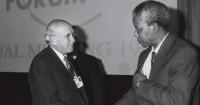 Afrique du Sud: vers une dictature communiste et le génocide des Afrikaners