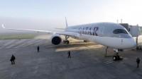 A350: le dernier Airbus à la conquête du marché