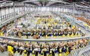 «Affaires» à un penny: la concurrence peut tuer chez Amazon