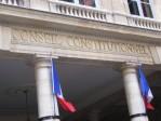 Le Conseil constitutionnel valide le budget