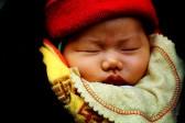 Démographie: la Chine inquiète pour sa natalité