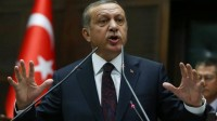 "Turquie : Erdogan qualifie la contraception de ""trahison"""