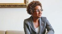 La Canadienne d'origine haïtienne Michaëlle Jean nommée secrétaire général de la francophonie