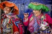 Quipu: un documentaire communautaire sur le génocide par stérilisations forcées au Pérou