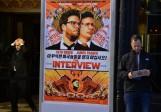 Sony annule la sortie du film sur le dictateur nord-coréen Kim Jong-Un