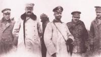 Trêves de Noël en 1914: la paix au milieu de la guerre
