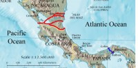 Un canal au Nicaragua…