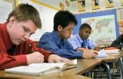 Les garçons désormais défavorisés par le système éducatif