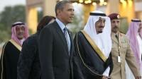 Salman, nouveau roi d'Arabie saoudite et soutien actif de plusieurs groupes terroristes