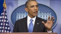 Attentats: Obama proclame l'urgence d'en finir avec les stéréotypes sur les musulmans et l'islam