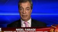 Charlie Hebdo: Nigel Farage appelle l'Occident à réaffirmer ses valeurs chrétiennes