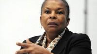 """""""Charlie"""": Taubira veut renforcer les sanctions contre le racisme et l'antisémitisme pour combattre le terrorisme"""