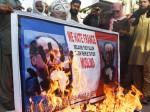 """""""Charlie"""": le monde islamique s'enflamme. Personne ne l'avait donc prévu?"""