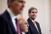 Irak: des militaires se plaignent du manque de soutien de la coalition menée par les Etats-Unis