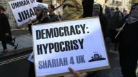 Gatestone Institute: l'Islam progresse au Royaume-Uni, l'islamisation galope