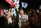 Grèce: la victoire de Syriza