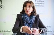 Hidalgo veut exclure du décompte des déficits publics les investissements de la transition écologique