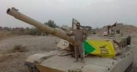 Irak: des armes américaines entre les mains des milices chiites