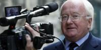 Le socialiste Michel Vauzelle ne brigue pas un quatrième mandat en région PACA