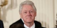 Scandales des esclaves sexuelles: après le prince Andrew, Bill Clinton