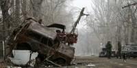 Ukraine : la guerre arrive à Marioupol