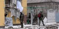 Ukraine: nouvelle intensification des combats