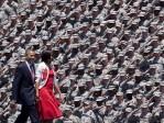 Armée américaine: les soldats acceptent les trois changements «culturels» majeurs d'Obama