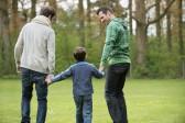 USA: des enfants de paires gays contre le «mariage» et l'idéologie homosexuels