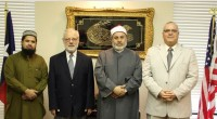 Texas: un tribunal islamique applique la charia sur la base du «volontariat»