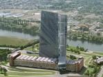 Austérité: la banque centrale européenne (BCE) s'offre des bureaux à 1,25 milliards d'euros