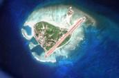 La Chine développe ses capacités militaires navales et aériennes sur des îles en mer de Chine