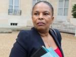 Incohérence: Chistiane Taubira annonce une répression accrue contre le racisme et l'antisémitisme sur internet