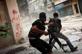 Syrie: les rebelles du Hazzm, soutenus par l'Occident, rejoignent une alliance islamiste à Alep
